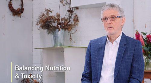 Balancing Nutrition & Toxicity
