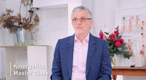 Kinergetics Master Class