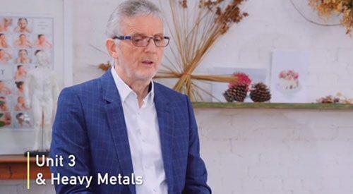 Unit 3 - Heavy Metals